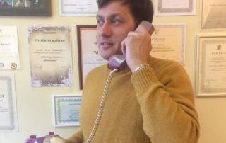 telefonu dr